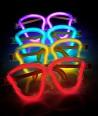 Jungtukas - kaukolės formos akiniai